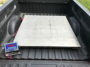 Uline Stainless Steel 5000 Lb. Floor Scale Pickup Only Appleton Wi
