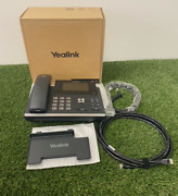 Yea-sip-t46s-sfb Ip Phone Slightly Used.amazing Low Price Great For Home Office