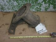 1978 Dodge Truck Pickup 200 4x4 Full Time Transfer Case Adapter 3743284-5 Auto