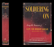 Gen Hubert Gough Soldiering On Curragh Boer War 1914-1918 Ypres Fifth Army Somme