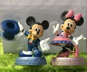 Deagostiniand039s Disney Mickey And Minnie Figurine Seulement Disponible Andagrave Abonnandeacutes