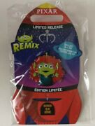 Disney Pixar Alien Remix Merida Brave Limited Edition Pin New Store Collectable