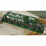 Central Valley 1905 - 150ft Punchplate Truss Bridge - Ho Scale