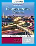 South-western Federal Taxation 2021 Comprehensive With Intuit Proconnect Tax O