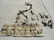 Us Army Scorpion Camouflage Load Carring Vest