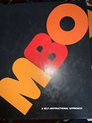 Management By Objectives Mbo Box Set By William C. Giegold