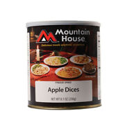 Oregon Freeze Dry 99911117 Mountain House - 99911117 Number 10 Can Of Freeze Dri