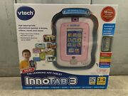 Vtech Innotab 3 - The Learning App Tablet - 16 Apps Included