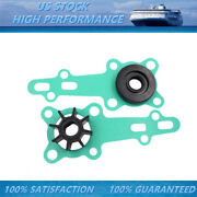 Water Pump Outboard Impeller Service Kit For Honda 06192-881-c00 18-3279 Bf8a