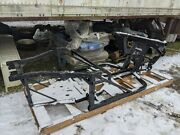 New Unknown For Sure Polaris Brutas Hts Diesel Frame . Ship To Freight Terminal
