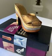 Just The Right Shoe By Raine Magnetic Allure Signed By Raine