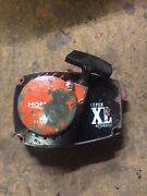 Oem Homelite Super Xl Automatic Recoil Starter And Switch... W34