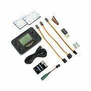 Hobbyeagle A3 Super 3 6-axle Gyro And Rc Flight Controller Stabilizer Full Set ...
