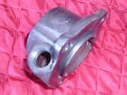 1968 Chevy Truck 4x4 Rockwell T221 Rear Output Bearing Retainer Speed O Housing