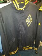 Stall And Dean Notre Dame Irish Letterman Jacket Menandrsquos 2 Xl