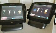Crestron Tpmc-8x Touch Panel With Docking Station Charger Adapter New Battery