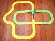 Vintage Lionel Train Tracks + Thomas And Friends James And Troublesome Truck 1995