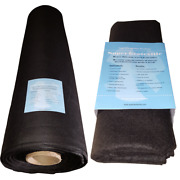 Super Geotextile Non Woven Geotextile Fabric- Landscaping Drainage Construction