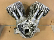 4 Satin Sands X Wedge 121 Engine Big Dog Wolf Morgan 3 Wheeler Test Engine