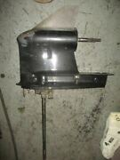 Suzuki Df175 175hp Outboard Lower Unit With A 20 Shaft