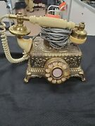 Old Monarch Telephone Parts And Repair