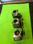 Mercury Outboard 90hp Carb Carburetor 3cyl 2stroke Mid 90s Up