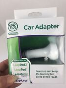 Leapfrog Car Adapter Works With Leappad2 Leappad1 Leapstergs Leapsterexplorer