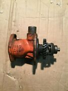 Allis Chalmers Styled Wc Wd Tractor Distributor Drive Governor Antique Tractors