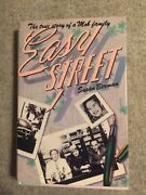 Easy Street By Susan Berman - Hardcover Excellent Condition