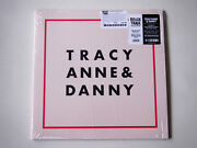 Tracyanne And Danny Beige Vinyl Lp + 7 Single | Rough Trade Camera Obscura | New