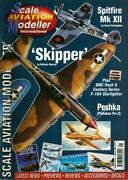 Scale Aviation Modeller International Vol.6 Issue 1 January 2000 Magazine U1