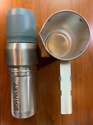 2 Stanley Classic Thermos Leak Proof Insulated Vacuum Bottle And Cup Ship Fast Us