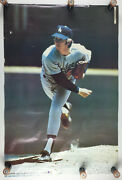 Don Sutton - Studio One Poster 1975 - Los Angeles Dodgers Mlb B513 - Some Damage