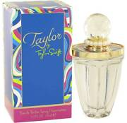 Taylor By Taylor Swift Perfume For Women Edp Spray 3.4 Oz 100 Ml New In Box