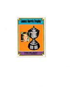 1974-75 Opc Bobby Orr Norris Trophy Card 248 Ex Condition