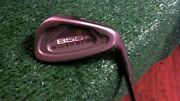 Tommy Armour 855s Silver Scot 9 Iron With Steel Factory Stiff Flex Shaft