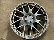 1 Gmg Wcgt Forged Wheel 19x9 +45 Audi A4 S4 5x112