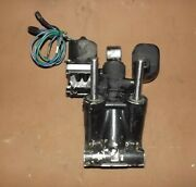 Evinrude Etec Hydraulic Fastrac Power Trim Tilt 1993 And Up 60-300 Hp 5007662