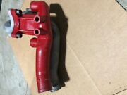 1990-1996 Nissan 300zx Coolant Pipes And Thermostat Housing