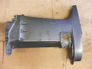 Yamaha 115-130-150-172-200 Midsection 25 Exhaust Casing Guide 6e5-45101-23-8d