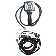 New Fisher Controller 9400 And 26345 Truck Side Control Wiring Harness