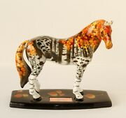 Horse Of A Different Color In The Treeline Westland Giftware 2010