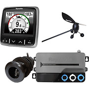 Raymarine Ray-t70216 I70 System Pack For Existing N2k Syst.