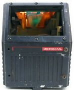 Microscan Ms-880 Fixed-mount Scanner Imi-752