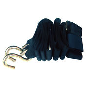 Rod Saver Quick Release Gunwale Tie-down - 2 X 13and39