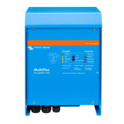Victron Multiplus Inverter/charger 12 Vdc - 3000w - 120vac W/120amp Battery