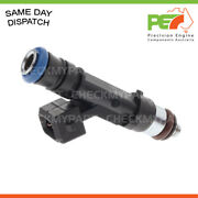 4x Brand New Oem Fuel Injectors For Holden Barina Xc 1.4l Z14xep