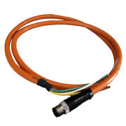 Uflex Power A M-s1 Solenoid Shift Cable - 3.3and039