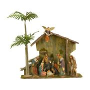 Mark Roberts Christmas 2019 Nativity Creches 2-23 Inches Small 10 Inches