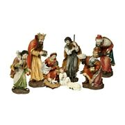 Mark Roberts Christmas 2016 Angelic Nativity, Set Of 9, 5-24 Inches